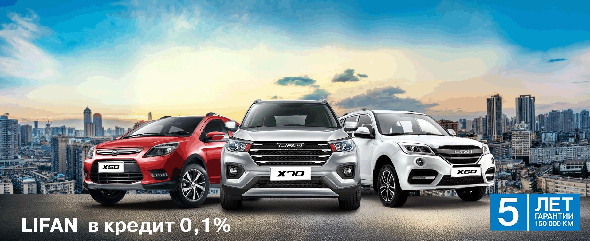 Цены на авто в кредит в краснодаре